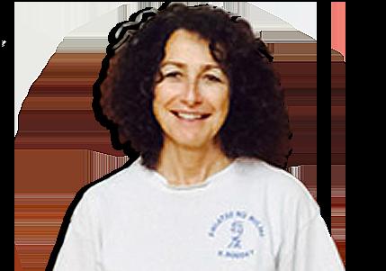 Marie Josée GONZALES